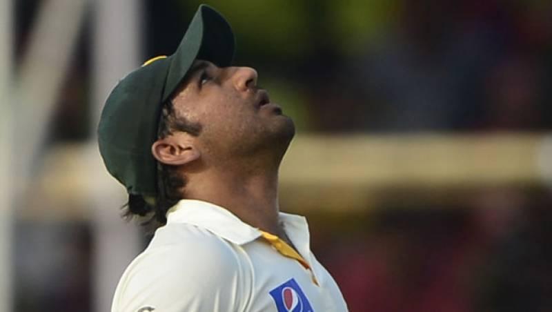 Pakistan to replace Sarfraz Ahmed as Test captain: report