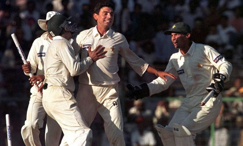 Fans vote 1999 Chennai Test as Pakistan's greatest Test