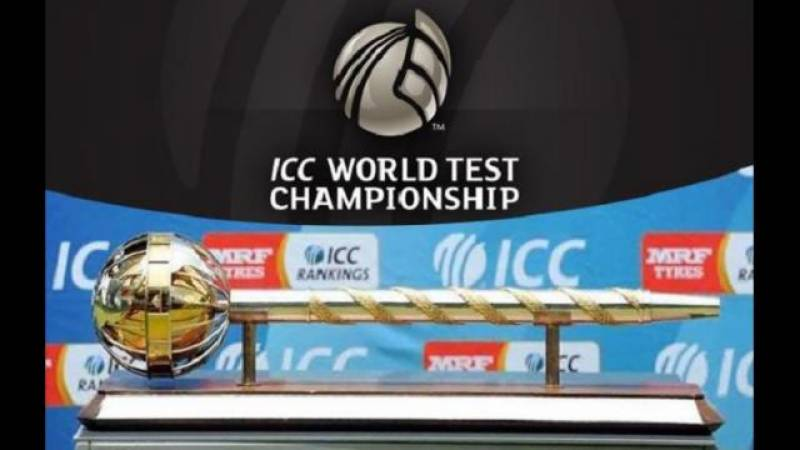 WTC21: ICC launches World Test Championship featuring 9 teams
