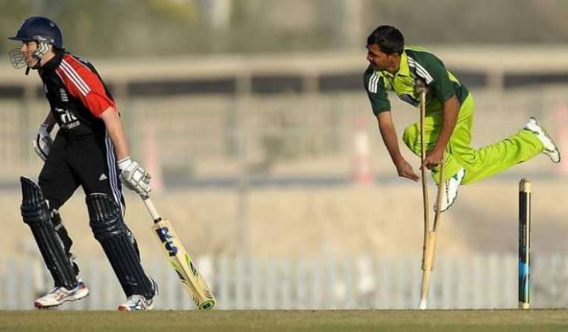 Disability T20 Series: Pakistan cricketers leave for Worcestershire tomorrow