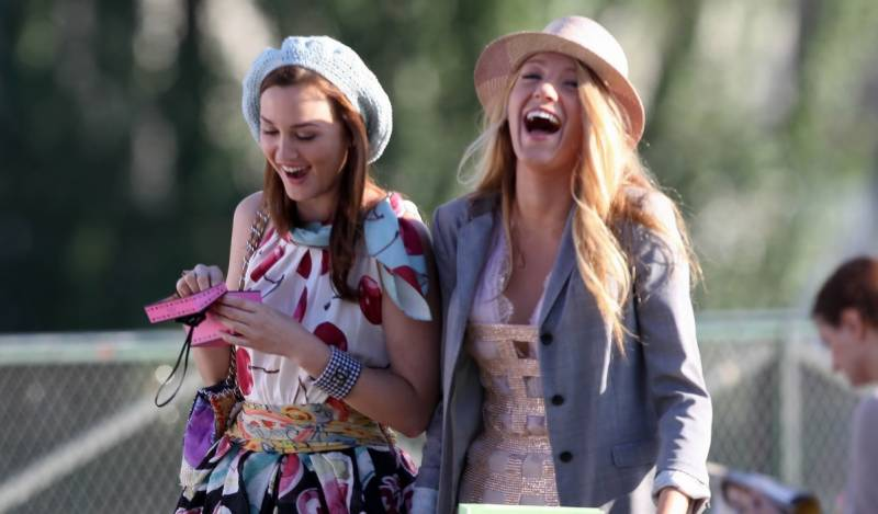 'Gossip Girl' reboot producers want Leighton Meester, Blake Lively to return
