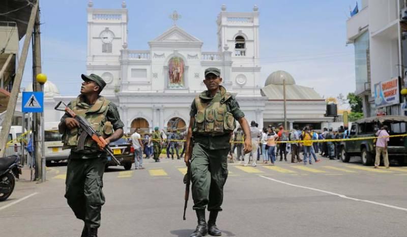Muslims rejoin Sri Lanka cabinet after Easter bombings