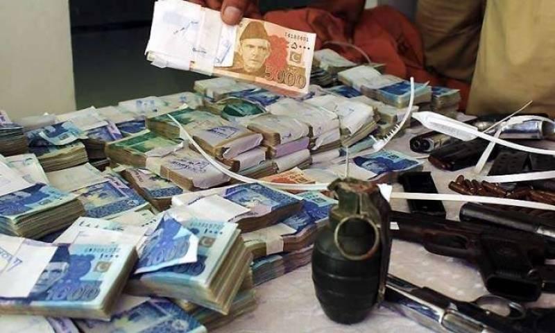 NAB recovers Rs 2.12 billion through plea bargain
