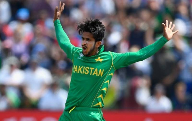 Pakistan's Hasan Ali set to marry Indian girl in Dubai
