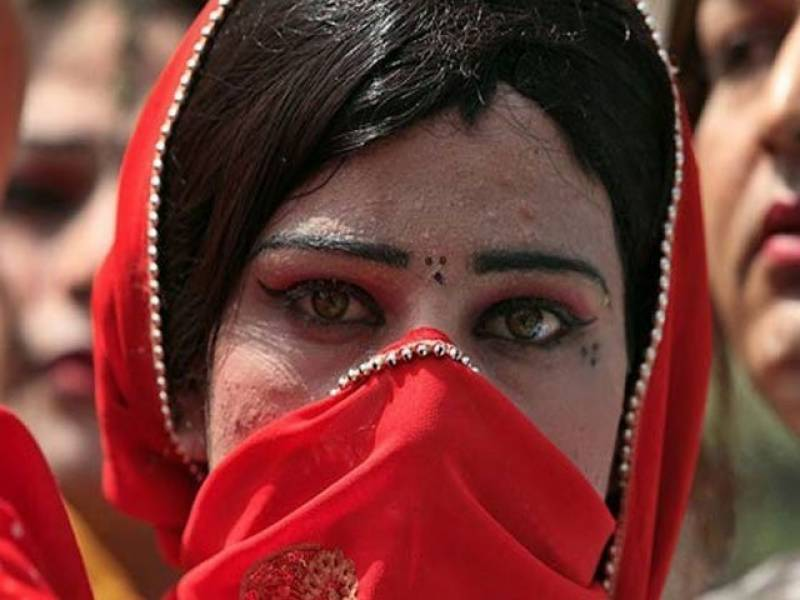 Allocating separate medical wards to KP transgenders lauded