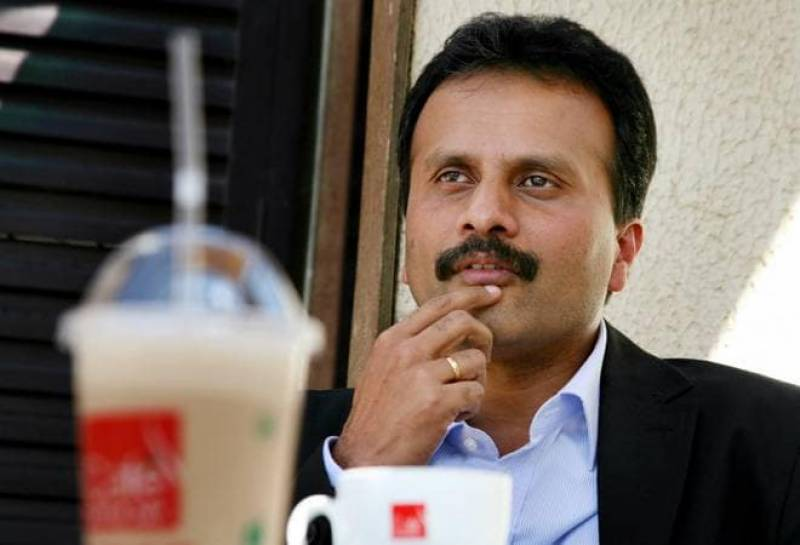 Indian coffee tycoon's body found floating in river