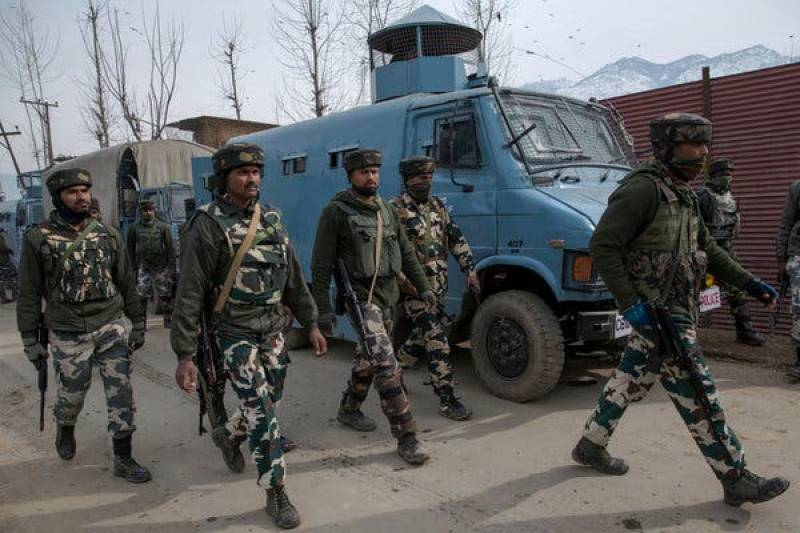 Indian troops kill three more Kashmiri youth in Bandipora