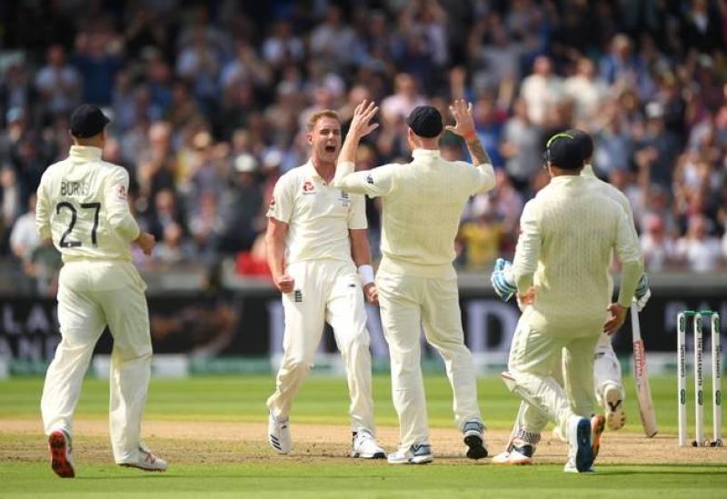 Australia win toss, bat against England in 1st Ashes Test