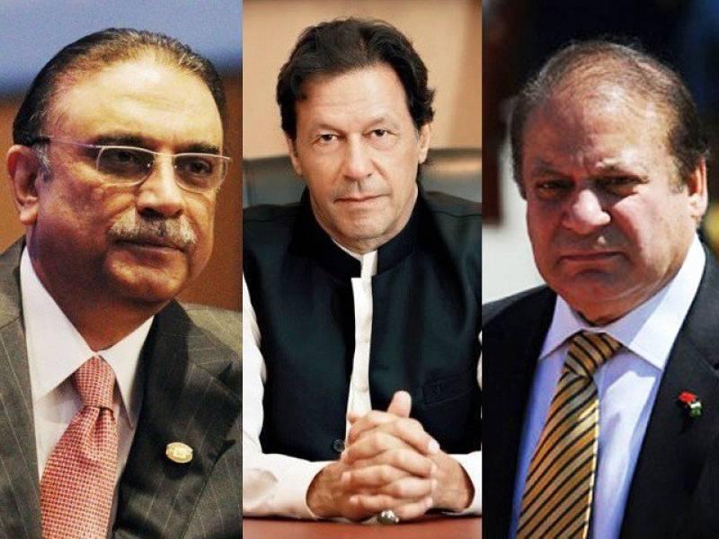 US visit expenditures: PM Imran spent US$67,000 where Nawaz, Zardari cost billions to national exchequer