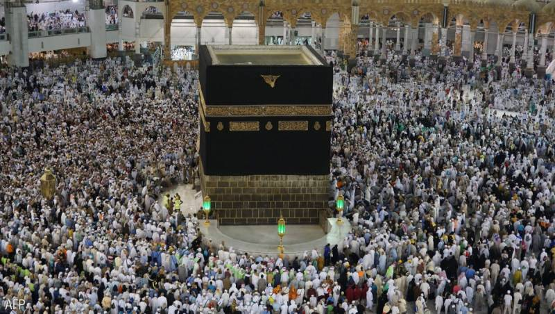 Hajj 2019: Saudi Arabia launches project to reduce temperature at holy sites