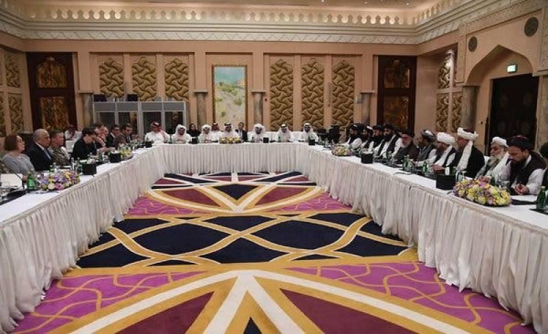 US, Taliban negotiators enter into decisive phase of talks in Doha