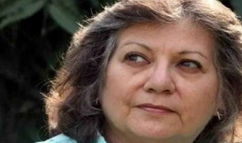 Moneeza Hashmi to lead Lahore Arts Council BoGs