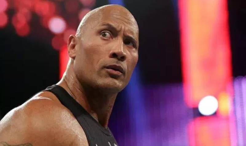 WWE legend The Rock officially retires from wrestling