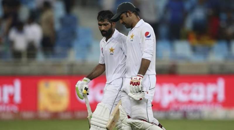 No Pakistani batsman among top ten in ICC Test Player Rankings
