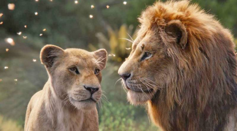 Original 'Lion King' animators are unhappy with remake