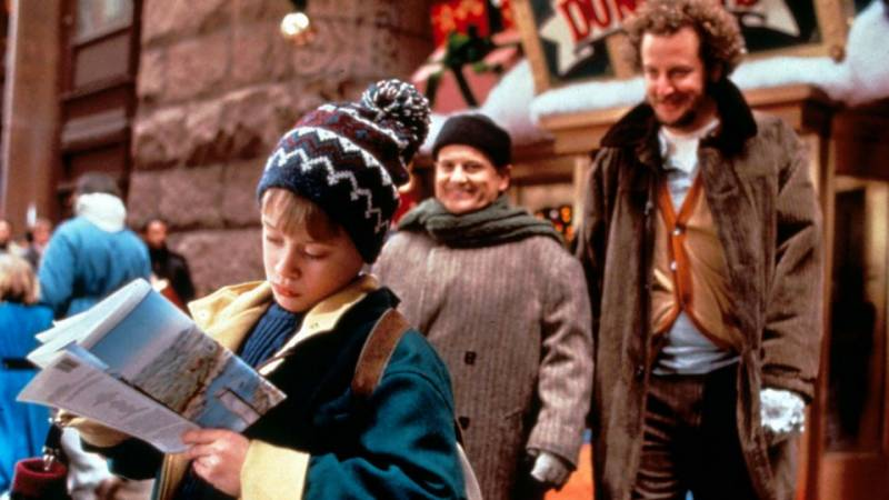 Disney to reboot Home Alone, Night at the Museum