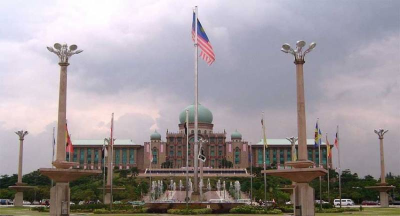 Malaysia expresses concern over recent developments in IoK