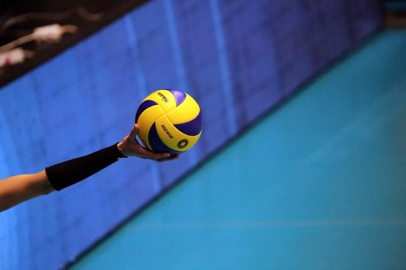 Pakistan beat Kazakhstan to reach Asian U23 Volleyball C'ship semifinal