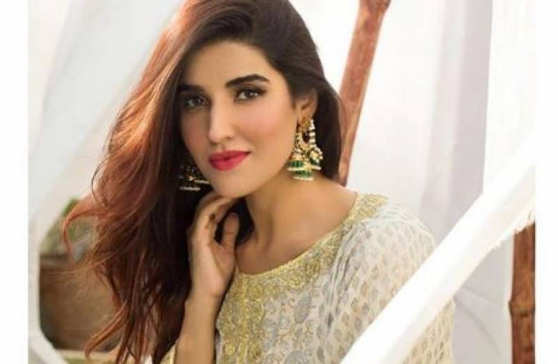 Pakistan should support local cinema even if the films aren't up to the mark, says Hareem Farooq