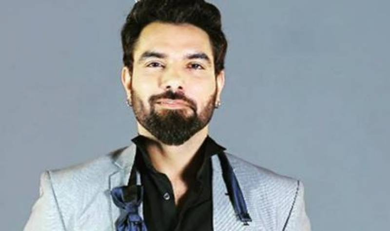 Yasir Hussain wants all Pakistani artists to not look for work in Bollywood