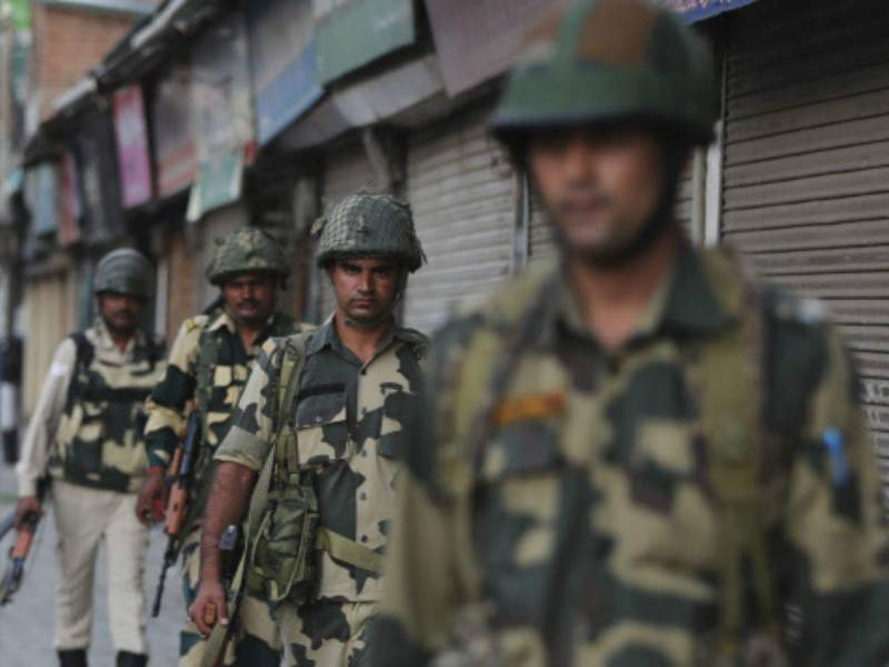 Indian forces deny Kashmiris right of Eid prayers, animal sacrifice
