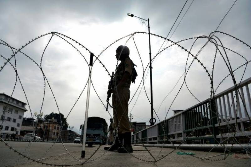 Article 370: Top Indian court accepts plea against Kashmir lockdown, refusing an immediate order