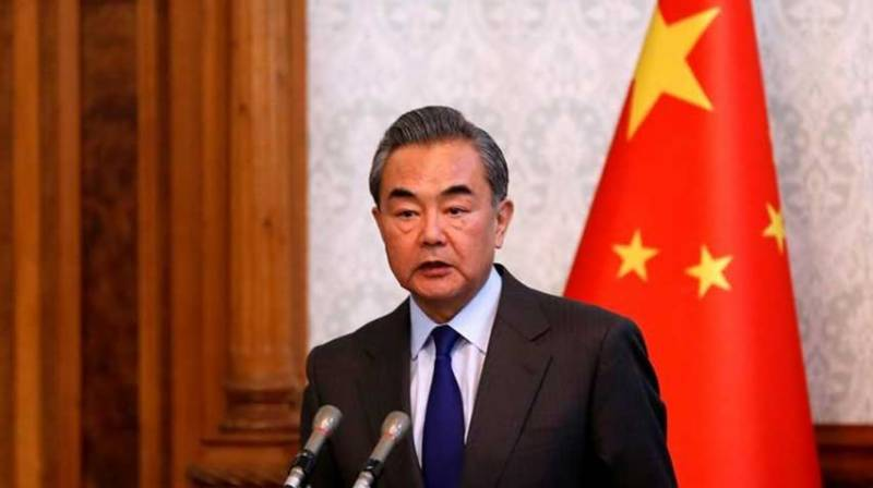 China opposes Indian unilateral action in Occupied Kashmir