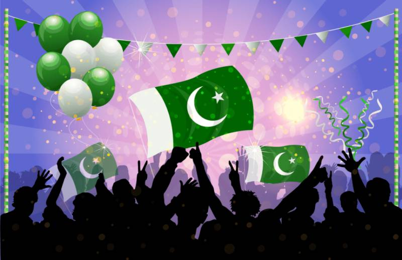 Nation set to celebrate Independence Day with great enthusiasm, zeal tomorrow