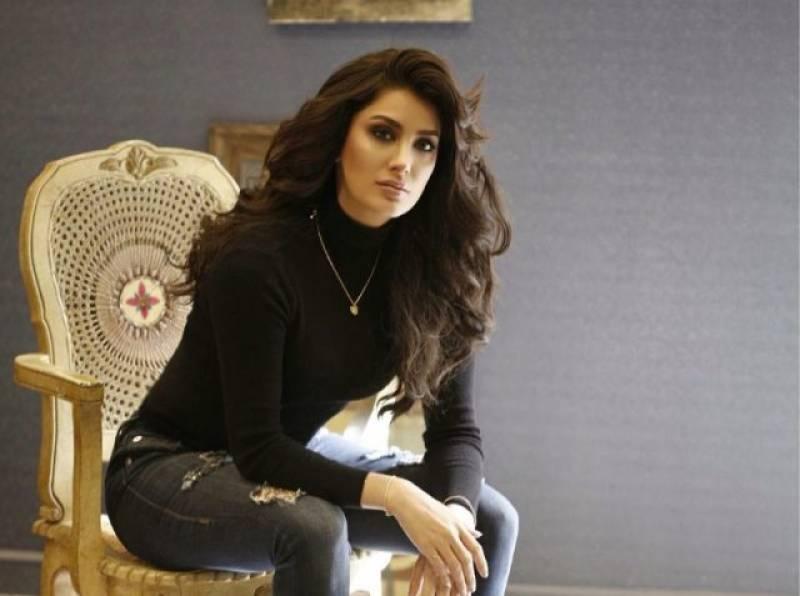 Mehwish Hayat slams Bollywood, Hollywood for vilifying Pakistan