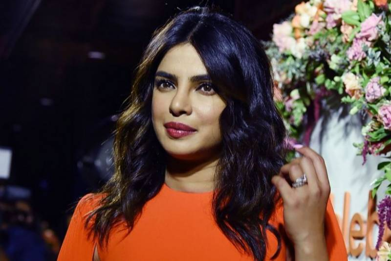 Shireen Mazari, Armeena Rana Khan want Priyanka Chopra to be removed as UN Goodwill Ambassador
