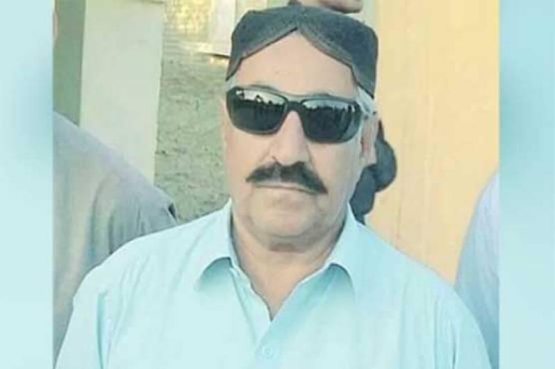 BNP leader Nawabzada Amanullah Zehri among four shot dead in Khuzdar attack