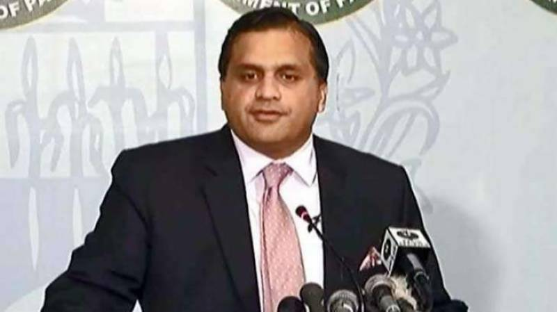 Indian Defence Minister's remarks regarding 'no first use' policy reflects India's belligerent behaviour: FO