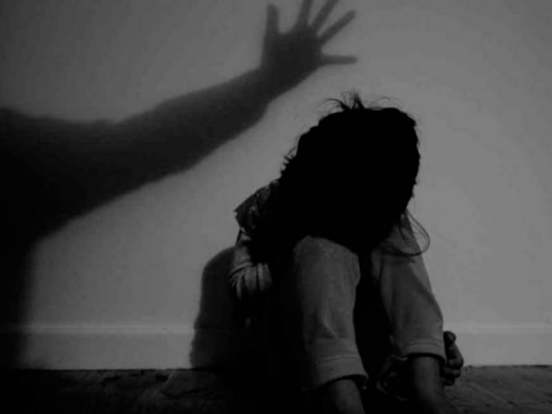 Man arrested for allegedly raping 6-year-old in Jhelum