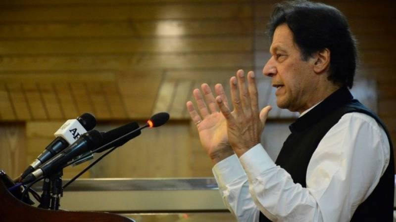 PM Imran welcomes UNSC meeting on Occupied Jammu and Kashmir