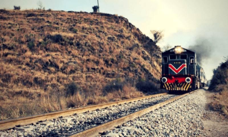 CPEC: Pakistan's railway network to be extended to Gwadar, Kashgar, Mazar Sharif