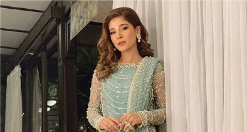 Are we actors not supposed to be ambassadors for peace: Ayesha Omar