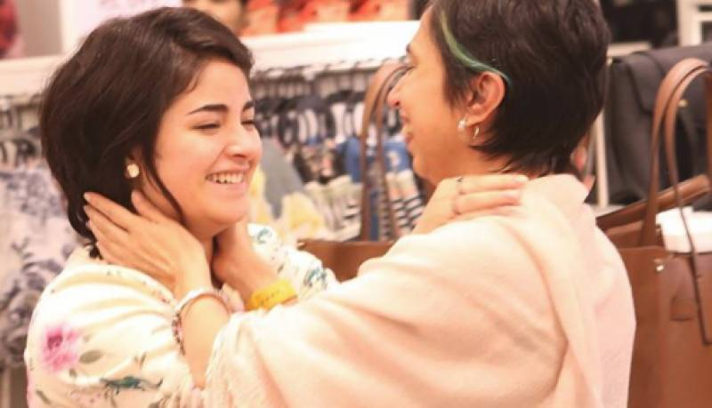 Indian director concerned for Zaira Wasim after Article 370 abrogation