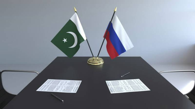 Pakistan, Russia discuss regional security at Moscow defence talks