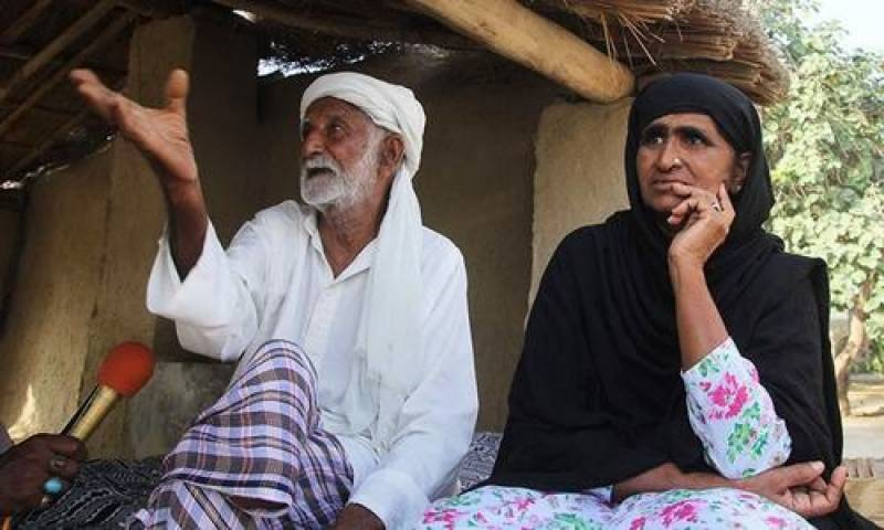 Court rejects Qandeel Baloch parents' forgiveness plea for now