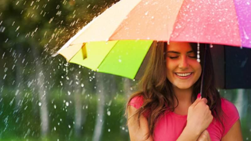 Simple skin, haircare tips for rainy season