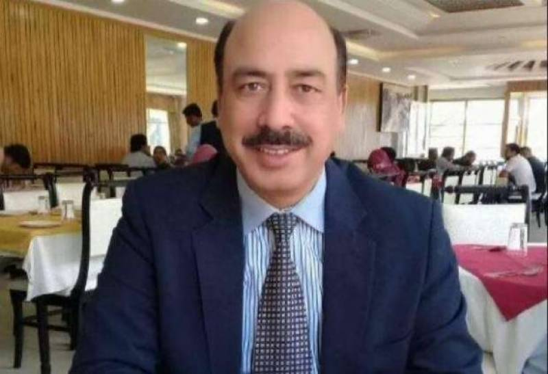 Video tape scandal: Judge Arshad Malik repatriated to LHC to face disciplinary proceedings