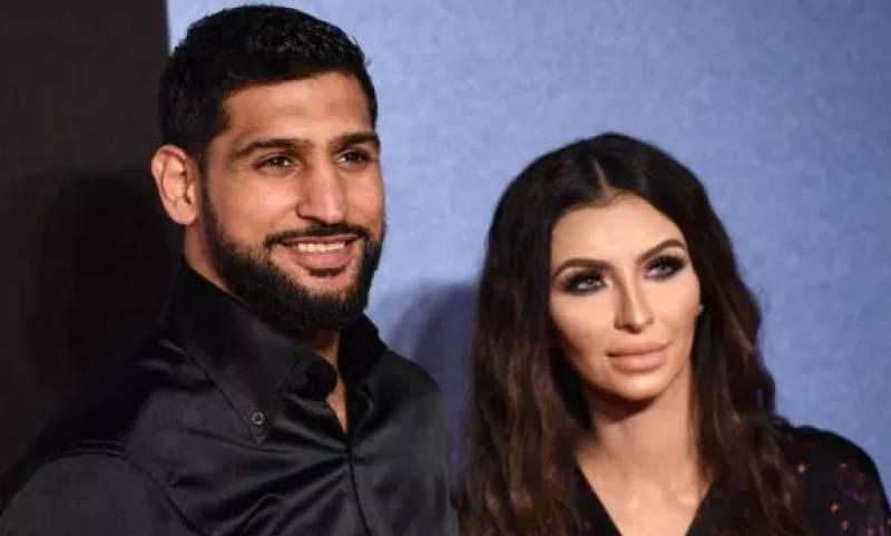 'We're having Baby no. 3,' share Amir Khan, Faryal Makhdoom