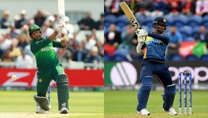 Here's all you need to know about Pakistan vs Sri Lanka series in Lahore & Karachi