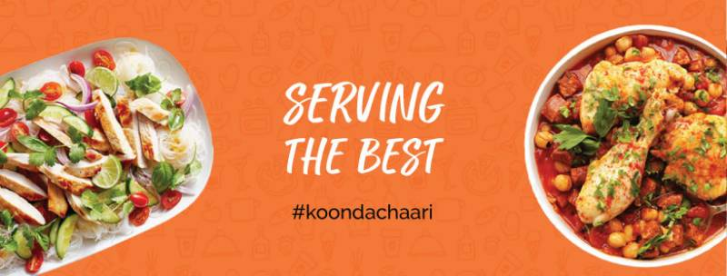Koonda Chaari: Lahore's first ever Transgender-owned food delivery service