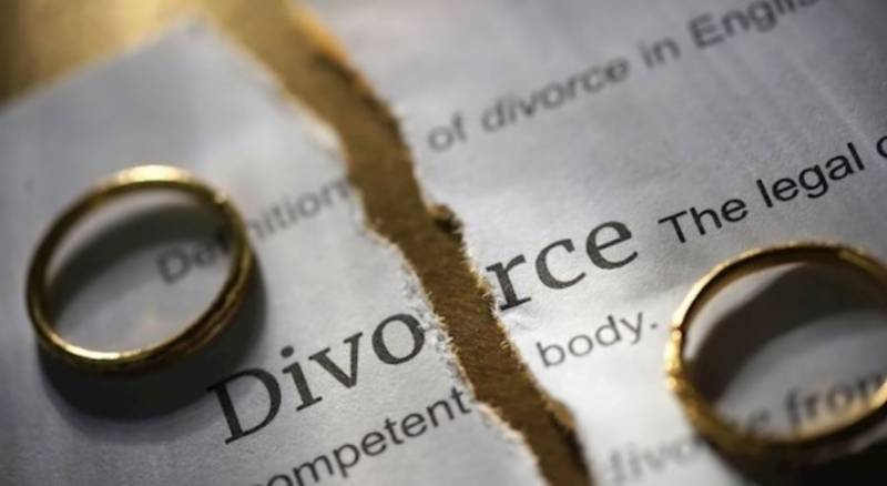 Woman seeks divorce because husband doesn't argue with her