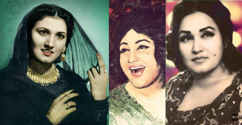 Alhamra pays tributes to Noor Jehan