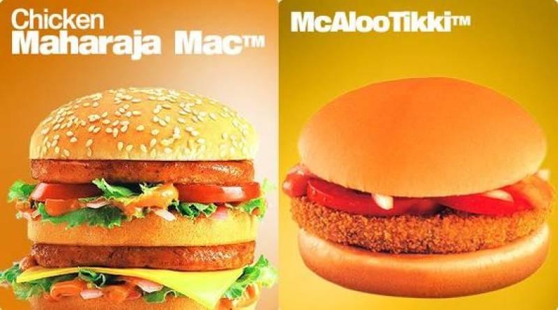 #BoycottMcDonalds trends on Twitter after post on 'Halal' food