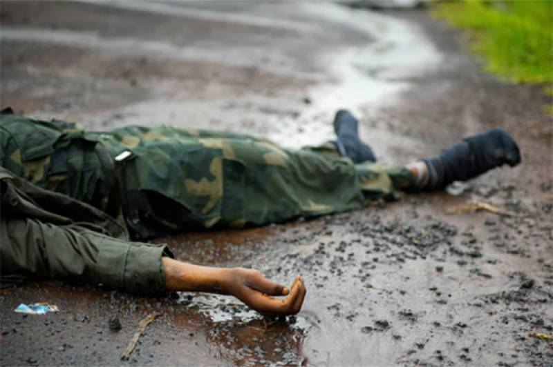 Indian CRPF Assistant Commandant commits suicide in occupied Kashmir