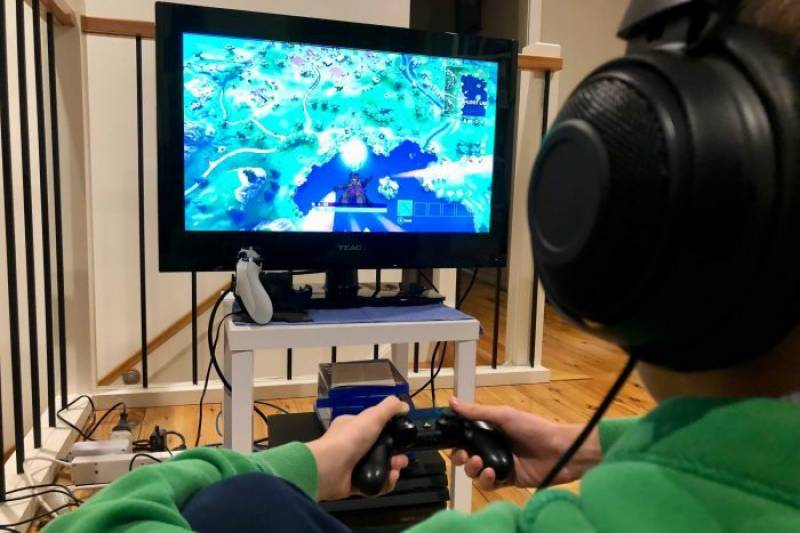 Violent video games encourage bullying among youngsters