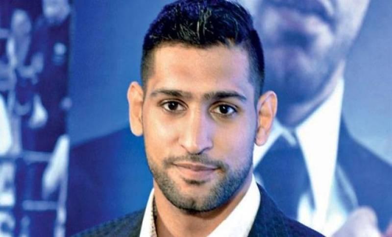 Amir Khan set for LoC visit to raise voice for peace